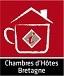 logo chambres d'hôtes référence Bretagne